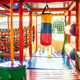 Playground with colorful mats - PhotoDune Item for Sale