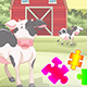 Puzzle Farm HTML5 Game - Construct 3 All Source-code (.c3p)