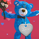 Valentine Bear Dance - VideoHive Item for Sale