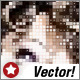 Ultimate Halftone & Mosaic Studio | VECTOR! - GraphicRiver Item for Sale