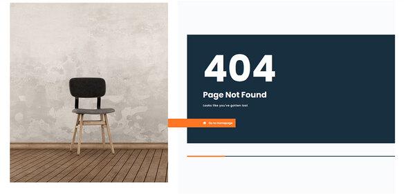 Mobel Looks - Furniture Store WooCommerce Elementor Template Kit