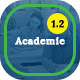 Academie - Education WordPress Theme