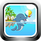 Funny Dolphin Game (CAPX and HTML5)