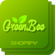 GreenBee - Vegetable and Fruit Shop Shopify Theme