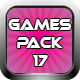 Game Collection 17 (CAPX and HTML5) 10 Games