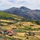 Hamlet near Sao Bento do Cando village, Peneda Geres national park, Portugal - PhotoDune Item for Sale