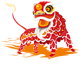 Merry and Happy Chinese New Year