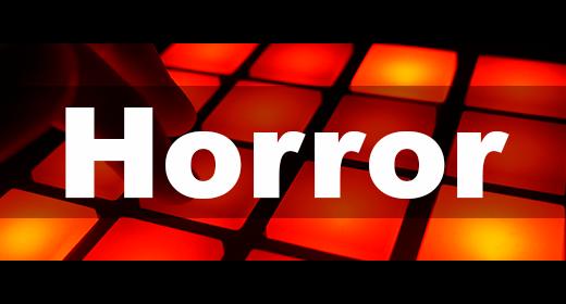 Horror & Mystical