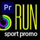 Run | Sport Promo - VideoHive Item for Sale