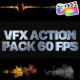 VFX Action Pack | FCPX