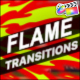 Flame Transitions | FCPX