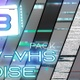 TV - VHS Noise and Glitch - VideoHive Item for Sale