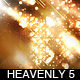 Heavenly Background 5 - GraphicRiver Item for Sale