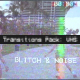 Transitions Pack: VHS   Premiere Pro - VideoHive Item for Sale