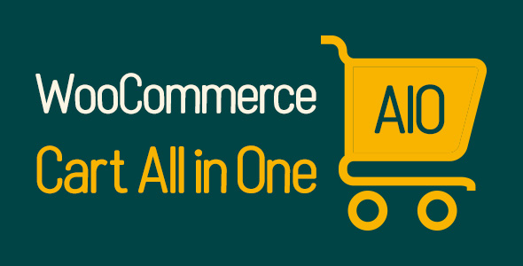 Download WooCommerce Cart All in One – One click Checkout – Sticky|Side Cart Free Nulled
