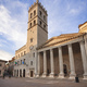 Assisi, Popolo tower and Santa Maria Minerva church. Umbria, Italy. - PhotoDune Item for Sale