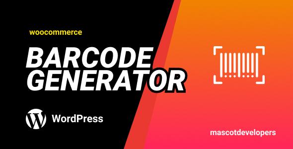 Order Barcode Plugin | A Barcode Generator