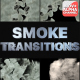 Real Smoke Transitions | Motion Graphics - VideoHive Item for Sale