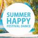 Summer Happy Festival Dance