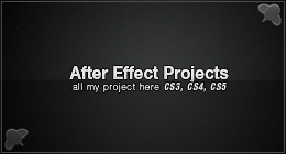 After Effect Projects