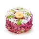 portion of herring and beet salad - PhotoDune Item for Sale