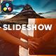 Smooth Slideshow - Elegant Slice // DaVinci Resolve - VideoHive Item for Sale