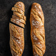 Crispy fresh baguettes. - PhotoDune Item for Sale