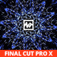 Abstract Hypnotic Logo for Final Cut Pro X - VideoHive Item for Sale