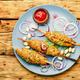 Traditional middle eastern kebab - PhotoDune Item for Sale