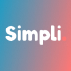 Simpli - Notification & Transactional Email Templates with Online Builder