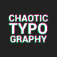 Chaotic Typography - VideoHive Item for Sale