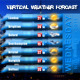 Vertical Weather Forecast - VideoHive Item for Sale