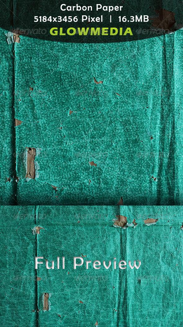 Carbon Paper - Paper Textures