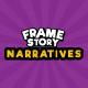 FrameStory Narratives I 8 Explainer Video Premade Stories - VideoHive Item for Sale