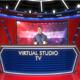 Virtual Studio Tv - VideoHive Item for Sale