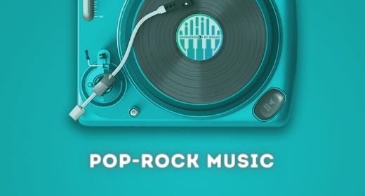 Pop-Rock Music