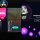 Instagram Creative Music Stories - VideoHive Item for Sale