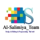 Al-selimiye_team