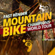 Mountain Bike Promo - VideoHive Item for Sale