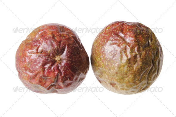 Passion Fruit - Stock Photo - Images