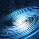 Space Spiral Background Loop HD - VideoHive Item for Sale