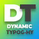Dynamic Typography V1 - VideoHive Item for Sale