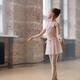 Ballerina dancing at studio - PhotoDune Item for Sale