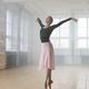 Woman dancing ballet - PhotoDune Item for Sale