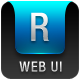 Radiance Web UI Kit - GraphicRiver Item for Sale