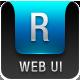 Radiance Web UI Kit - GraphicRiver Item for Sale