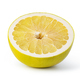 Pomelo fruit on white background - PhotoDune Item for Sale