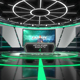 Virtual Studio Tv Sports - VideoHive Item for Sale