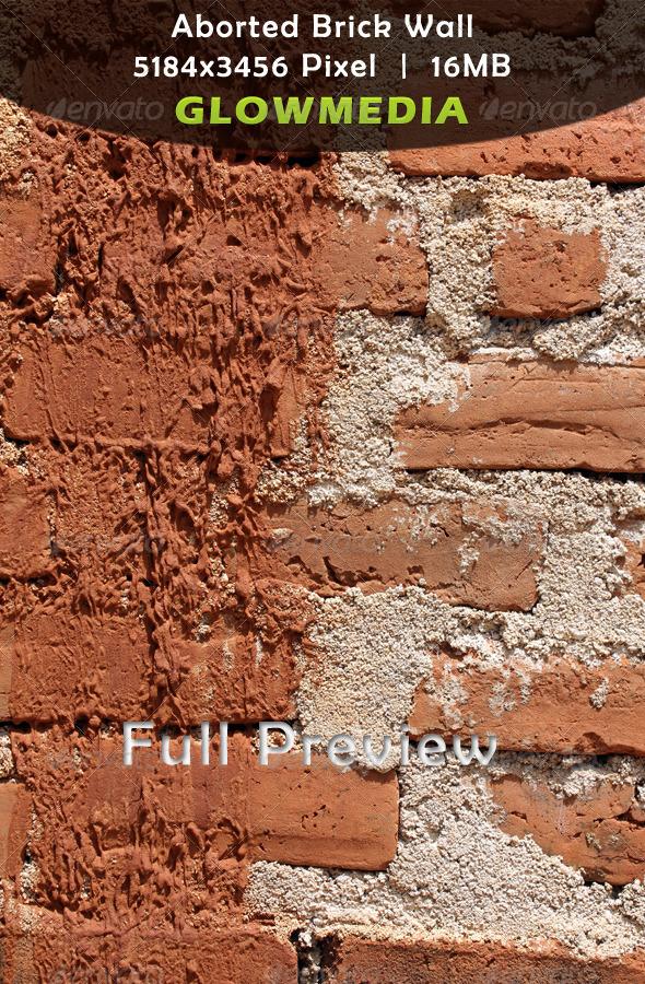 Abandon Wall - Miscellaneous Textures