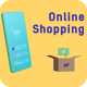 Online Delivery Service - VideoHive Item for Sale